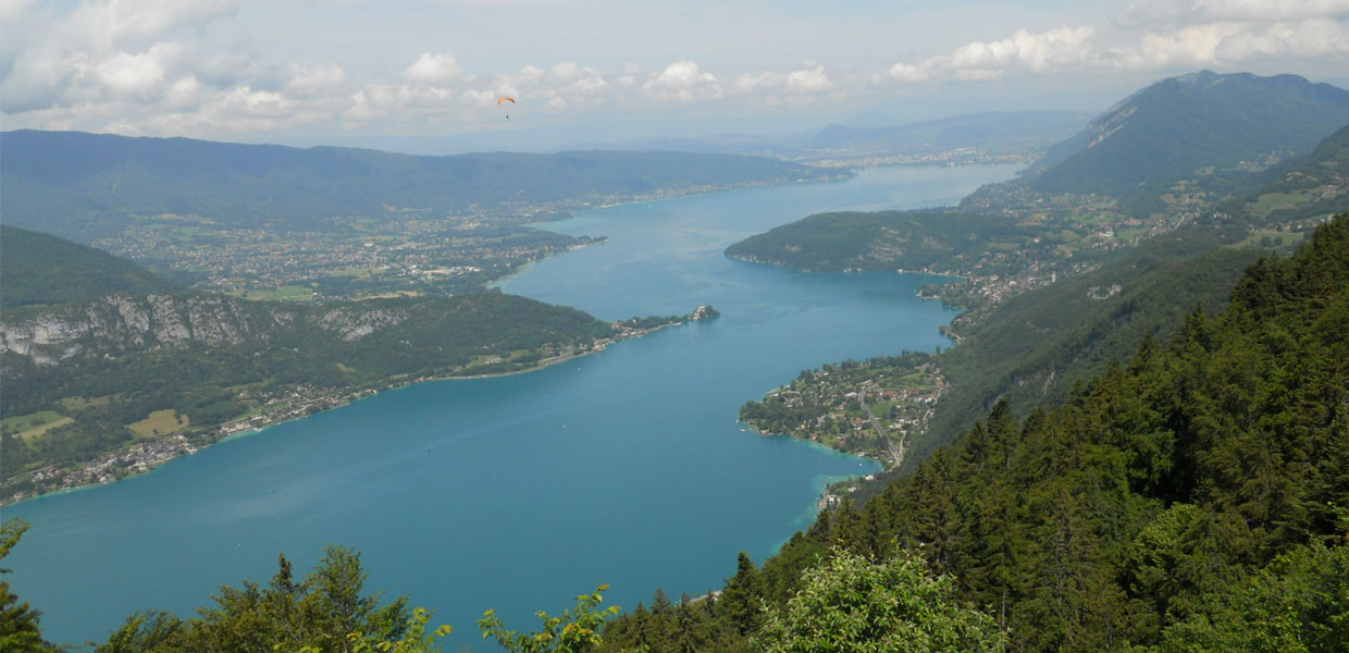 lac d annecy